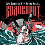 Ivan Ivanovich&The Kreml Krauts - Woodworot