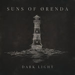 SUNS OF ØRENDA - Dark Light