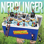 Nerdlinger - Happy Place