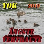 YOK - Ängste Vertraute