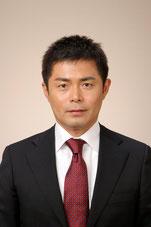 青森県フェンシング協会菊池憲太郎会長 挨拶