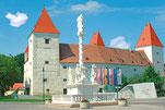 Schloss Orth/D. Foto: Eva Horak