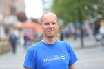 Citymanager Sterkrade Dr. Sven Wörmer