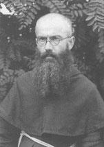 San Massimiliano Kolbe patrono dei Radioamatori