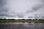 Sylt Kampen Morgendämmerung Wolken