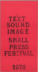 Guy Schraenen Archive for Small Press & Communication A.S.P.C.