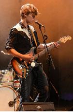 Neuentdeckung: Jeper Munk (hier beim Traumzeit-Festival 2014; Foto Wiki_Munk)