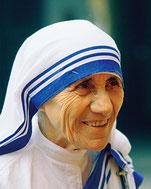 マザーテレサの祈り【自己変容の道】