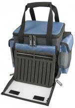 Bild Steelpower Blue Specialist Tackle Bag