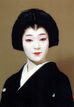 若柳錦秀(Kinsyu Wakayagi)