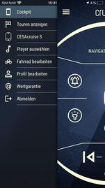 Im innovativen Cockpit-System von SMINNO ist der Wertgarantie-Service jetzt integriert. Foto: SMINNO