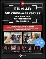 Übersetzung Sachbuch englisch - Film Ab - Cover der deutschsprachigen Ausgabe