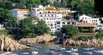отель на коста брава, гостиницы на побережье коста брава, проживание на коста брава, размещение на коста брава, отдых на коста брава, гостиница в коста брава