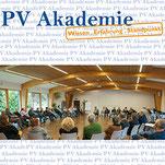 PV-Akademie der ÖLI-UG  UGÖD  UBG  Bild:spa