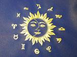 Astrologie - Tierkreiszeichen