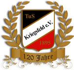 TUS Kriegsfeld Wappen