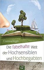 Buchcover: Die fabelhafte Welt der Hochsensiblen und Hochbegabten