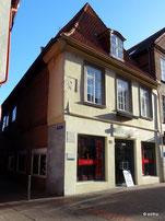 Große Bäckerstraße 20, Zollhaus