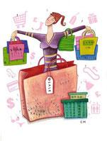 Quando lo shopping diventa compulsivo che fare?