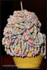 zeitlos - Zuckerringe