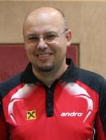 Platz 3 für Thomas Hemerka.