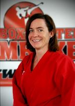Frauen Kickboxen Eslohe
