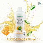 Aloe vera sante et beaute LR | IMPORTANT : Quand vous commencerez à consommer de l'aloe vera, pendant la phase de nettoyage, comptez sur quelques perturbations possibles (désordre intestinal, maux de tête, réapparition de symptômes d'une maladie passée