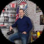 Porträtfoto Daniel Roters Webdesigner aus Wasserliesch bei Konz