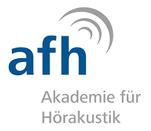 Logo der Akademie für Hörakustik