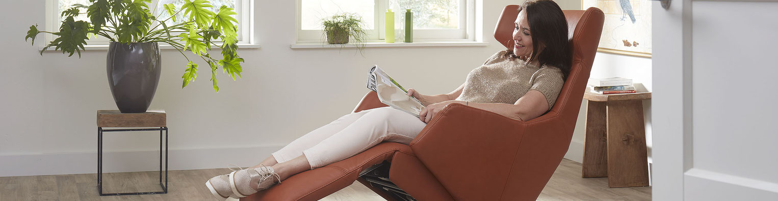Twice relaxfauteuil