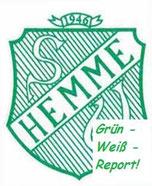Grün-Weiss-Report