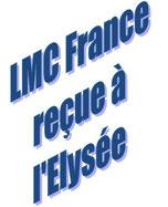 leucemie myeloide chronique palais elysee francois hollande president lmc france livre blanc lmc remise officielle