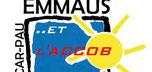 l'Accob invitée chez Festival Emmaus à Pau Lescar