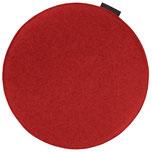 53975-Stuhlkissen-Filz-rund-rot-35x2cm