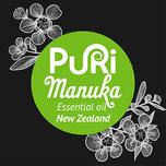 Huile Essentielle de Manuka Puri New Zealand