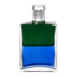 Aura-Soma Equilibrium B88 Grün/Blau - Jade Herrscher