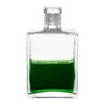 Aura-Soma Equilibrium B13 Klar/Grün - Veränderung in der neuen Zeit