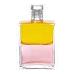 Aura-Soma Equilibrium B22 Gelb/Rosa - Rebirther Flasche/Erwachen