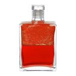Aura-Soma Equilibrium B105 Irisierendes Koralle/Koralle - Erzengel Azreal