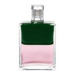 Aura-Soma Equilibrium B21 Grün/Rosa - Neubeginn für Liebe