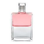 Aura-Soma Equilibrium B71 Rosa/Klar - Essener Flasche/Das Juwel im Lotus