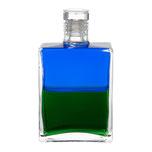 Aura-Soma Equilibrium B3 Blau/Grün - Frieden im Herz