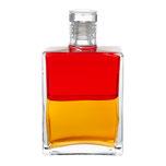 """Aura-Soma Equilibrium B40 Rot/Gold - Die """"Ich Bin"""" Flasche"""
