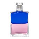 Aura-Soma Equilibrium B20 Blau/Rosa - Sternenkind