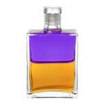 Aura-Soma Equilibrium B39 Violett/Gold - Ägypter Flasche/Der Puppenspieler