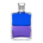Aura-Soma Equilibrium B68 Blau/Violett - Gabriel