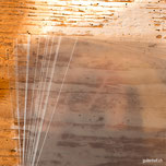 Cellophanhüllen für Karten, Cellobeutel für Karten, Schutzhüllen für Karten, offen, Artoz, Cellophanhbeutel für Karten