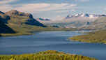 Stora-Sjöfallet-Nationalpark