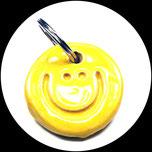 Mr. SMILES Schlüsselanhänger