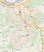 Schlüsseldienst im Bezirk Liestal